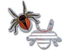* SUPER HORROR * Alles zu Halloween von Folat - Grusel Blut Deko Mottoparty Set