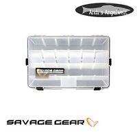 Savage Gear - Wasserdichte Köderbox 54798