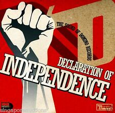 NME DECLARATION OF INDEPENDENCE - THE SOUND OF DOMINO RECORDS
