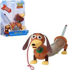 Slinky Dog Jr Disney Pixar Toy Story Pull Toy Pre-Kindergarten Toddlers
