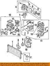 38800-PK3-A01 Honda Compressor assy.( 38800PK3A01