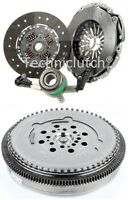LUK DUAL MASS FLYWHEEL AND CLUTCH KIT CSC FOR MERCEDES-BENZ SPRINTER 311 CDI