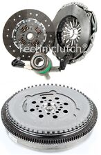 LUK DUAL MASS FLYWHEEL AND CLUTCHKIT WITH CSC MERCEDES-BENZ SPRINTER 906 2006-ON