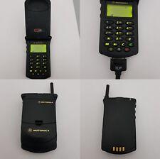 CELLULARE MOTOROLA STARTAC ETAX NO GSM 2