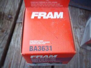 Engine Crankcase Breather Element Fram BA3631