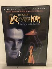 The Lair of the White Worm (DVD, 1999)