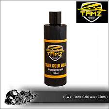 Tamz Gold Wax - Luxury Hybrid Carnauba (250ml)