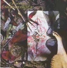 DARK TRANQUILLITY - THE MIND'S I  CD NEW!