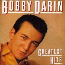 BOBBY DARIN: GREATEST HITS – 20 TRACK CD, BEST OF, ORIGINAL MASTERS
