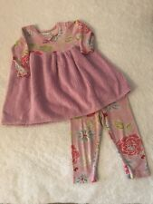 Baby Lulu Outfit - 24M