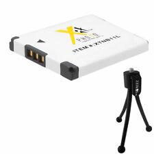 Batterie pour Canon SX410 SX400 A2400 A2500 NB-11L 1450Mah IXUS132 140+ Trépied