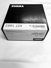 THULE FITTING KIT 1663 RANGE ROVER EVOQUE 3-DR & 5-DR SUV 11- STOCK CLEARANCE