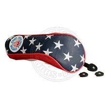 USA Star Stripes Fairway Head Cover w/#Tag for Titleist 917F2/3, 915/913/910F/Fd