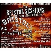 Various Artists - Bristol Sessions (The Big Bang of Country Music 1927-1928, 2012)