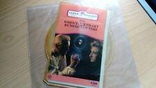 "Glenn Gregory & Claudia Brücken When Your Heart Runs Out 7"" Vinyl Pic Disc"