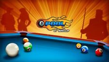 8 BALL POOL 500 million Coins plus bonus INSTANT DELIVERY