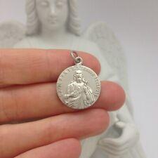 """Belle Médaille """" Saint Jude """" Basilique Saint-Sernin de Toulouse - France"""
