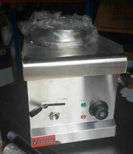 BAIN MARIE 2 POTS WET WELL HEAT ELECTRIC FOOD WARMER STAINLESS STEEL