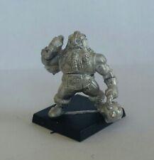 Proxy Warhammer Dwarf Adventurer Champion for AD&D & Citadel Games Ltd Ed