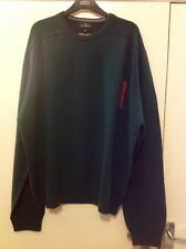 Blue Harbour Extra Fine Pure Lambswool Crew Neck Jumper Size: XX Large