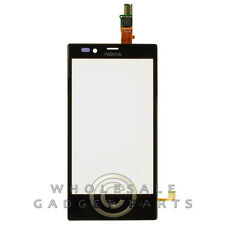 Digitizer for Nokia 720 Lumia Black  Front Glass Touch Screen Display Video