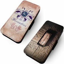Harry Potter Leather Pictorial Mobile Phone Cases/Covers