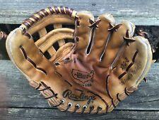 "Rawlings XPG-2 Made In USA American 11.5"" Baseball Glove R-H Infield hoh Series"