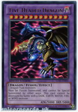 LC03-EN004 Five-Headed Dragon Ultra Rare Limited Edition Mint YuGiOh Card