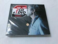 RARE Edition Limitée 2CD + DVD SERGE GAINSBOURG LIVE CASINO DE PARIS (NEUF)