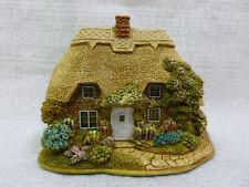Lilliput Lane Lupin Lane Cottage 2007 The British Collection L3035
