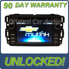 Unlocked GM Chevy Buick touch screen radio CD player MyFi OEM Stereo Receiver