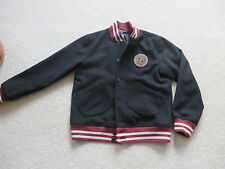 Polo/RL Fall Wool Jacket for Boys Size L (14-16)