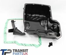FORD RANGER 2.2 RWD 4WD SUMP PAN OIL PAN WITH PICK UP PIPE GASKET + PLUG 2011 ON