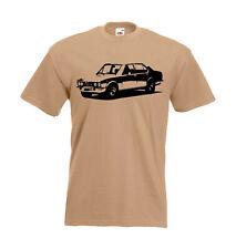 Alfa Romeo Alfetta Fan Shirt  Retro Design