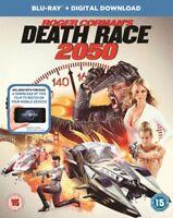 Roger / Presents - Death Race 2050 Blu-Ray (8307868)