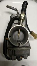 Tz250 mikuni TMX38 3yl 4dp 4tw 5ke  TZ125 4jt vespa