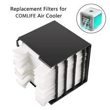 Portable Arctic Air Cooler Filter Replacement While Evaporative Quick Easy Way