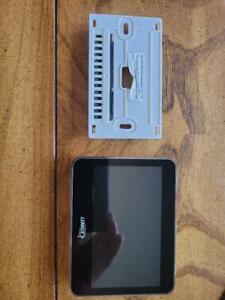 Lennox ComfortSense 7500 CS7500 Commercial Programmable Thermostat 13H14