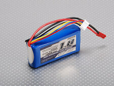 Turnigy 1000mAh 3S 11.1V 20C - 30C Lipo Battery Pack JST Helicopter Car Quad
