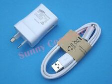 Original Genuine Samsung Wall Charger for Galaxy i9250 Nexus USB Adapter +Cable