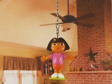 DORA THE EXPLORER Ceiling Fan Pull Light Lamp Chain Decoration K373