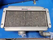SUBARU Impreza RARA V3 V4 22B INTERCOOLER-STI WRX JDM di importazione tipo R 1996-1998