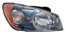 Fits 2004-2006 Kia Spectra/Spectra 5 Passenger Right Headlight Lamp Assembly
