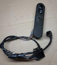 Opel Omega A Senator Fensterheberschalter Original Schalter links 90416753 N26