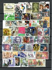Uk British Great Britain Collection Used Commemorative See 3 Scans Lot (Uk 205)