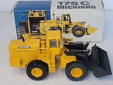 Michigan 175C Loader 1/50 -Conrad #2885 - Near Mint in Original Box W.GERMANY