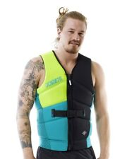 Jobe Unify Vest Mens Buoyancy Aid Jetski Wakeboard Waterski Kayak Sup Sail