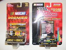 NASCAR Chase the Race  (BIN) Single