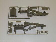 NEW TAMIYA SUBARU BRAT/FROG Parts A=Chassis TBF16