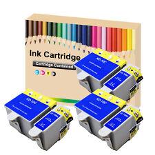 6 Ink Cartridges for Kodak 10 ESP9250 HERO 7.1 HERO 9.1 Office HERO 6.1